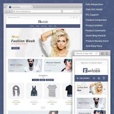 prestashop fashion and shoes themes prestashop addons