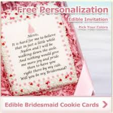 will you be my bridesmaid poem brides helping brides ways to ask bridesmaids liweddings