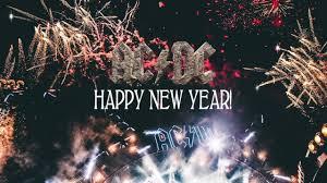 ac dc happy new year