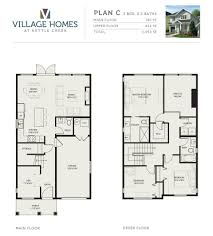 Village Homes Floor Plans by 4 Floor Plans Starting 379k From Village Homes Langford