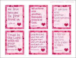 kids valentines day cards free s card printables