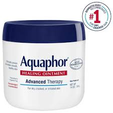aquaphor advanced therapy healing ointment skin protectant 14