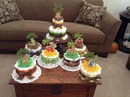 lion king jungle diaper cake baby sower centerpiec 0 u2013 bblendsbeyond