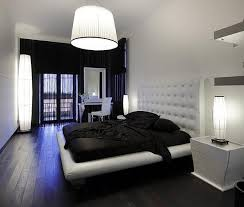 Black And White Bedroom 25 Bedroom Decorating Ideas To Use Bright Accents In Black And