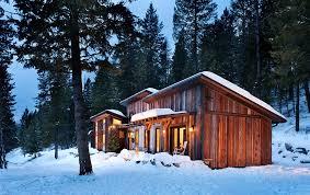 log cabin outdoor lighting log cabin metal roof exterior rustic with lean to brown front doors6