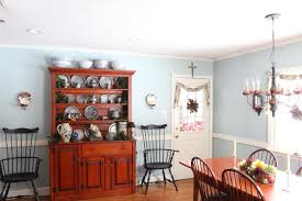 using traditional furniture in a modern home vintage american home