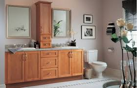 Custom Bathroom Cabinets by Bathroom Cabinets Wellhouse Cabinetry