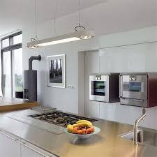 lustre pour cuisine moderne luminaire pour cuisine moderne 5 lustre 4 lumi232res ely noir h