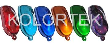 metallic spray paint colors for car chameleon car paints