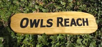 wood signs slate house signs joule designsjoule designs