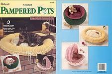 Cat Bed Pattern Crochet Cat Bed Pattern Crochet Patterns