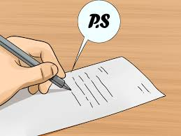 things to write in a thanksgiving card how to write a friendly letter with sample letters wikihow