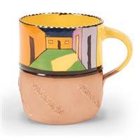 cup price ken price artnet