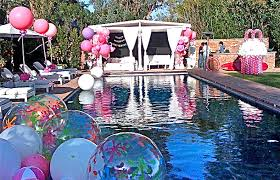 sweet 16 party themes birthday party themes
