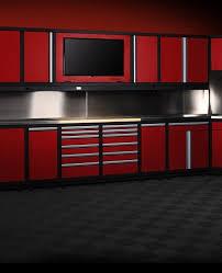 Bathroom Amusing Metal Garage Storage Best 25 Metal Garage Cabinets Ideas On Pinterest Metal Garage