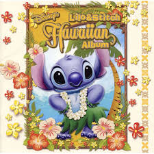 hawaiian photo album lilo stitch hawaiian album disney wiki fandom powered by wikia
