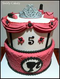 Barbie Themed Baby Shower by Barbie U2014 Birthday Cake Photos Barbie Party Pinterest Barbie