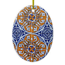 portugal ornaments keepsake ornaments zazzle