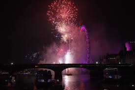 new year s in canary wharf and east you need to