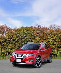nissan canada rogue lease 2017 nissan rogue sl platinum awd road test carcostcanada