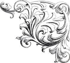 110 best ornament images on embroidery grisaille and