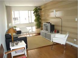 How To Decorate Like A Model Home by How To Decorate Your Small Apartment Living Room On Apartments