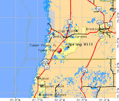timber pines florida fl 34606 profile population maps real