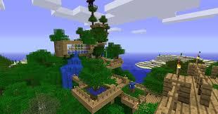 Minecraft Best Tree Houses Cool Home Ideas  Minecraft  Pinterest