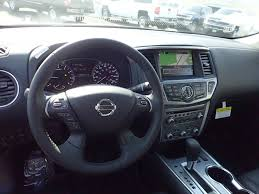 nissan pathfinder 2017 interior 2017 nissan pathfinder sl for sale in walla walla wa