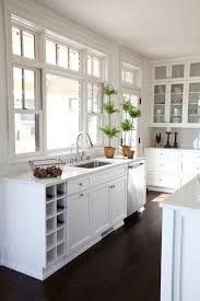 All White Kitchen Cabinets Get 20 White Shaker Kitchen Cabinets Ideas On Pinterest Without