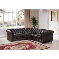 Amax Leather Furniture High Quality Top Grain Leather At Leather Sectional Sofas Hayneedle