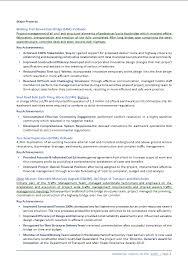 Engineering Resume Australia 10 Best Images Of Professional Civil Engineer Resume Civil
