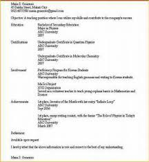 no experience resume exles how to write a resume with no work experience exle