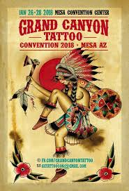 2018 united states tattoo conventions calendar world tattoo events