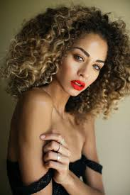 haircut ideas for naturally curly hair 97 best curls galore images on pinterest hairstyles hair and braids