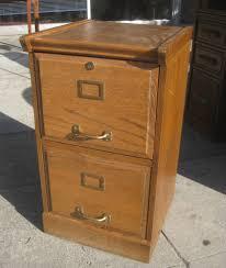 Oak Filing Cabinet Uhuru Furniture Collectibles Sold Oak 2 Drawer File Cabinet