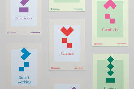 corporate design corporate identity corporate identity of agency your interface