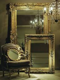 Gold Frame Bathroom Mirror 54 Best Mirrors Images On Pinterest Antique Mirrors Mirror