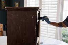 what of stain should i use on my kitchen cabinets how to use gel stain hgtv