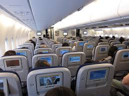 dirty places on a plane business insider