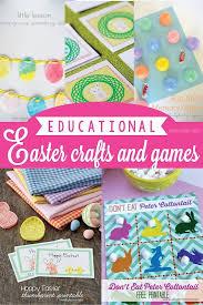 Holiday Crafts On Pinterest - 234 best easter camp for preschoolers images on pinterest easter