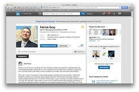 Linkedin Labs Resume Builder Build And Maintain Your Resume With The Help Of These Five Apps