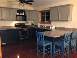 annie sloan paint on kitchen cabinets kitchen cabinets painted with chalk paint one year later u2013 the grit