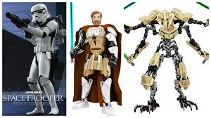 new toys and lego for star wars celebration updated