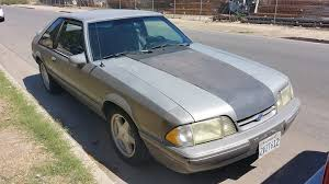 fox ford mustang for sale 3rd 1991 fox ford mustang 5spd 5 0l v8 for sale mustangcarplace