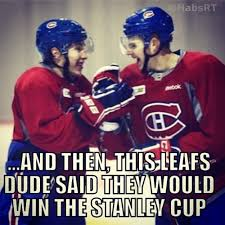 Montreal Canadians Memes - habs memes