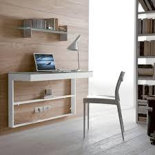 etagere bureau design designs uniques de bureau suspendu archzine fr