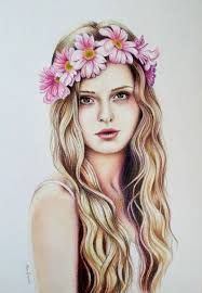 hippie flower headbands hippie flower headband hairstyles hairstyles wordplaysalon