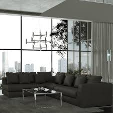 brayden studio sather living reversible sectional u0026 reviews wayfair