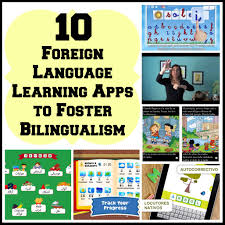 10 apps to help teach your kid a foreign language babble